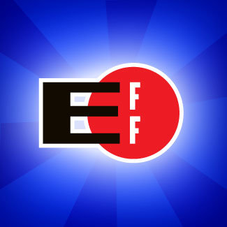 Meet EFF at Google!