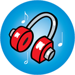EFF Fair Use Headphones