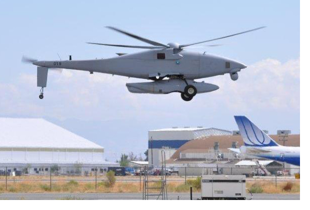 Newly Released Drone Records Reveal Extensive Military Flights In