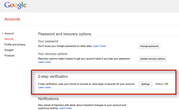 How to Enable Two-Factor Authentication on Twitter (And Everywhere ...
