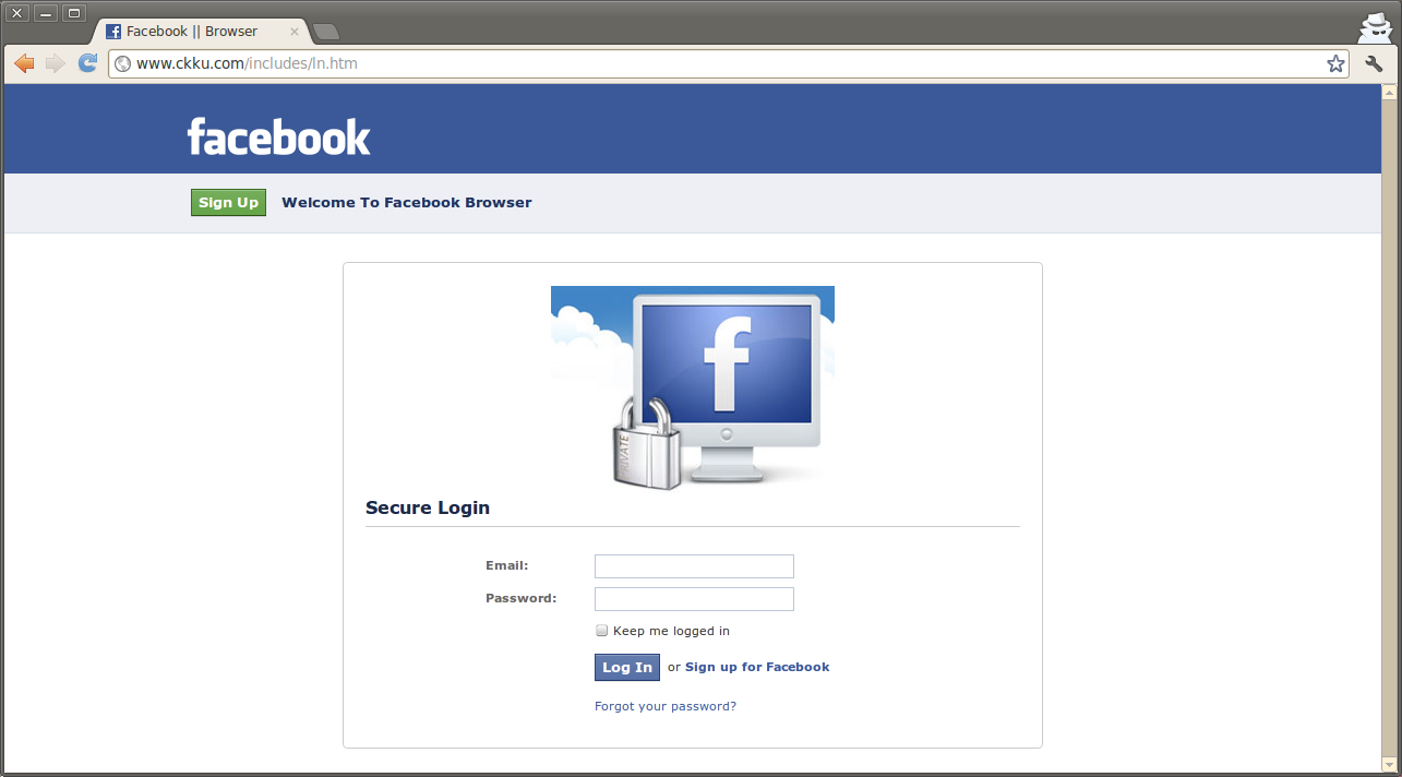 New Wave of Facebook Phishing Attacks Targets Syrian