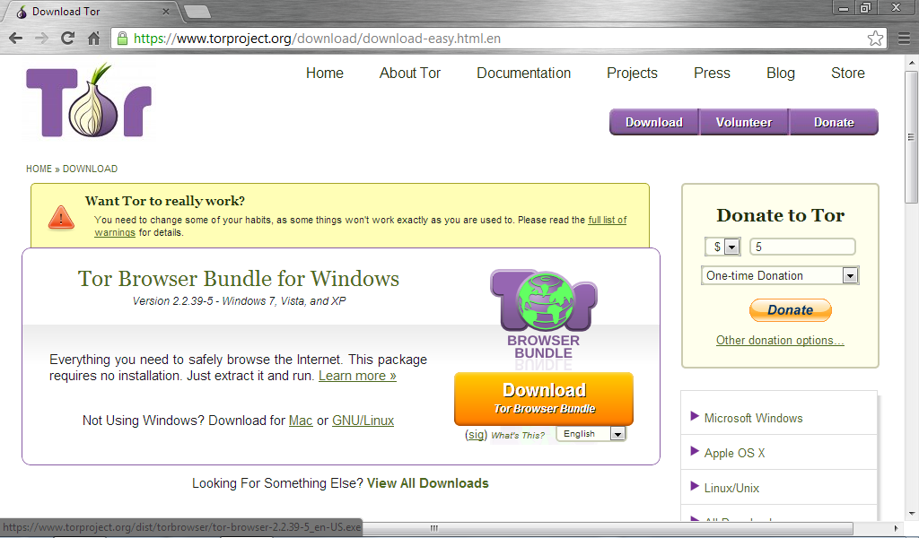 download Linux Made Easy: The Official