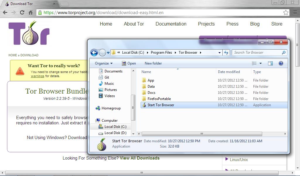 скачать tor browser bundle portable