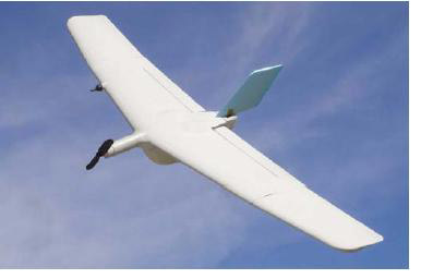 Wasp Drone by Aerovironment