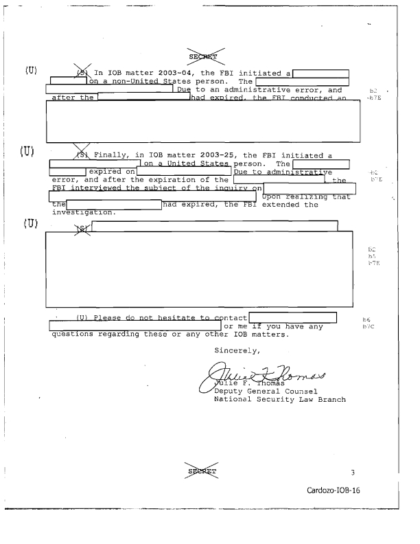 Example Of Proforma Invoice Pdf Patterns Of Misconduct Fbi Intelligence Violations From   Web Invoicing Excel with Myob Invoice Pdf Fbi Intelligence Violations Reported To The Iob Access Invoice Template Pdf