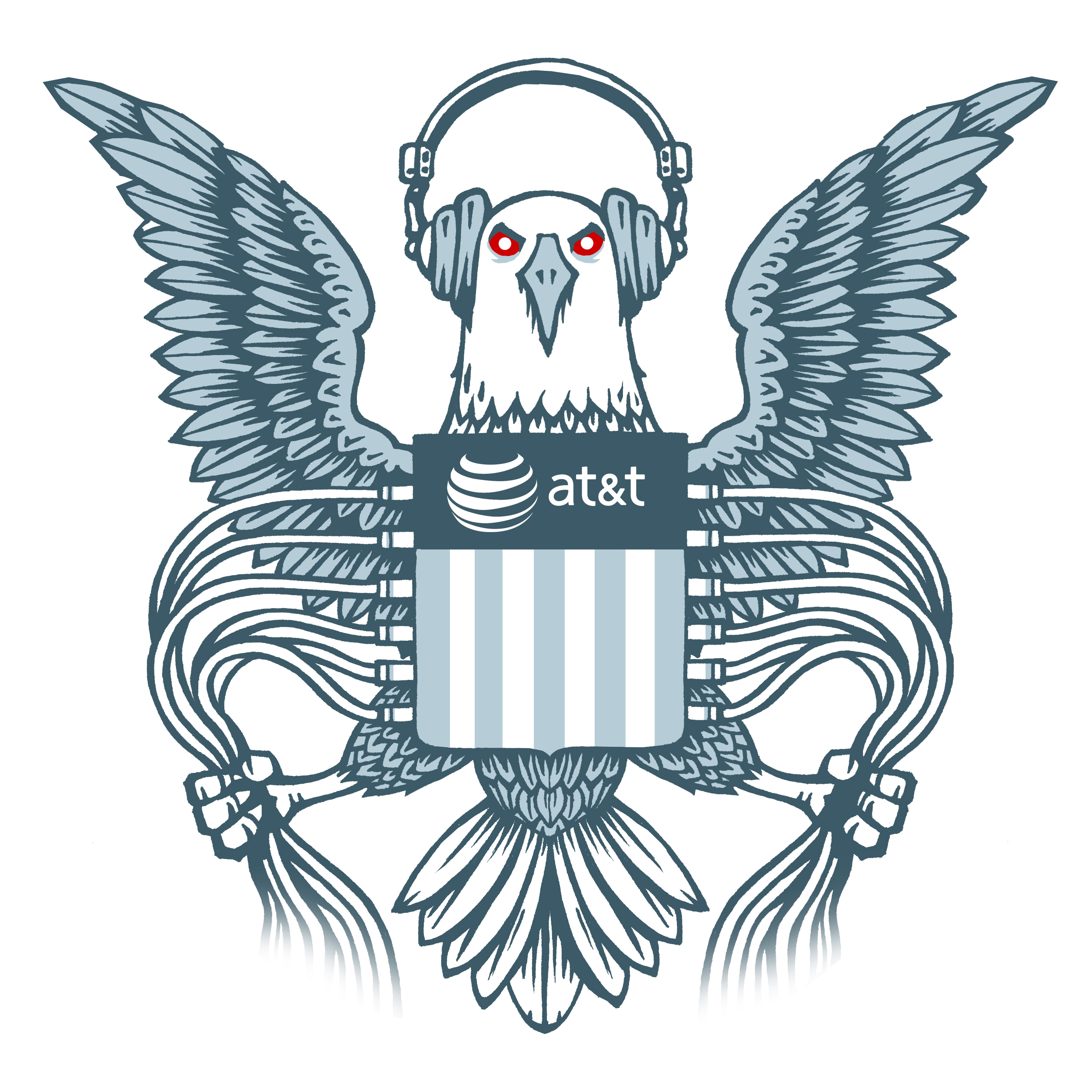 an argument against the us government spying and online surveillance But there was scant evidence and no proof what these leaks reveal is how  robust nsa surveillance is, how pervasive it is, and to  they're not just spying  on the bad guys, they're deliberately weakening internet security for.