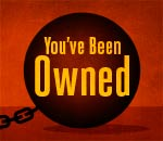 You've Been Owned: Stand Up For Digital First Sale
