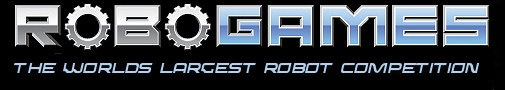 International RoboGames logo