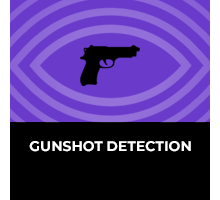 Gunshot detection