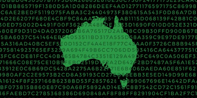 Encryption Australia