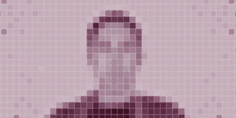 Facial Recognition Banner
