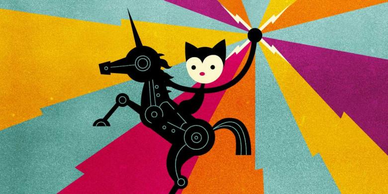 Cat & Unicorn