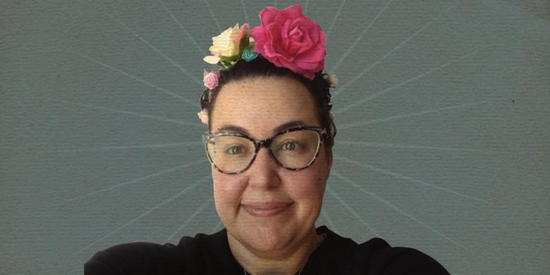 photo of Sanra Ordoñez