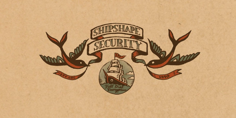 Shipshape Security Membership Drive