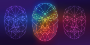 Facial recognition faces