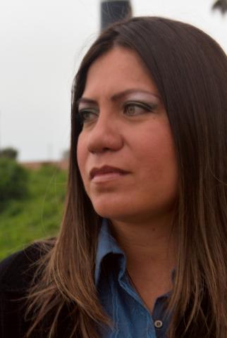 Katitza Rodriguez