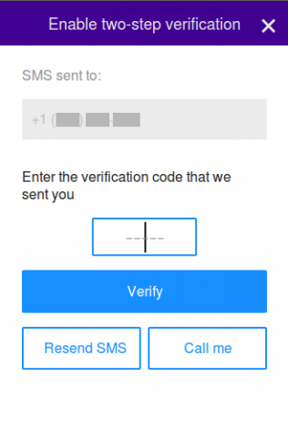How To Enable Two-Factor Authentication on Yahoo Mail | Electronic