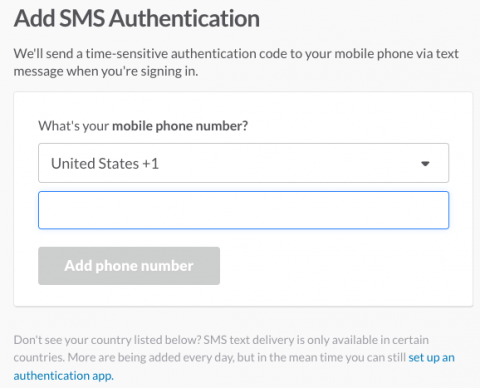 boeg app authenticator