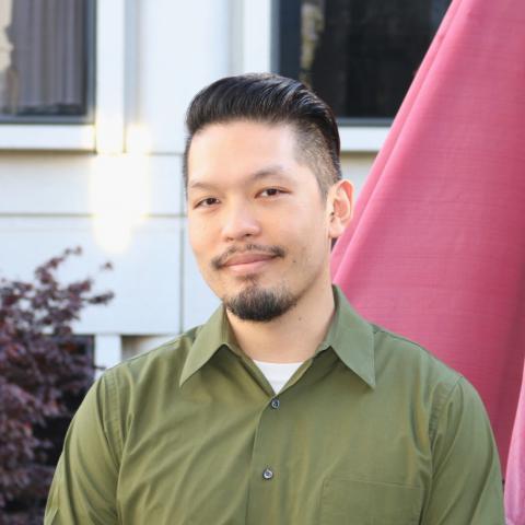 Aaron Jue