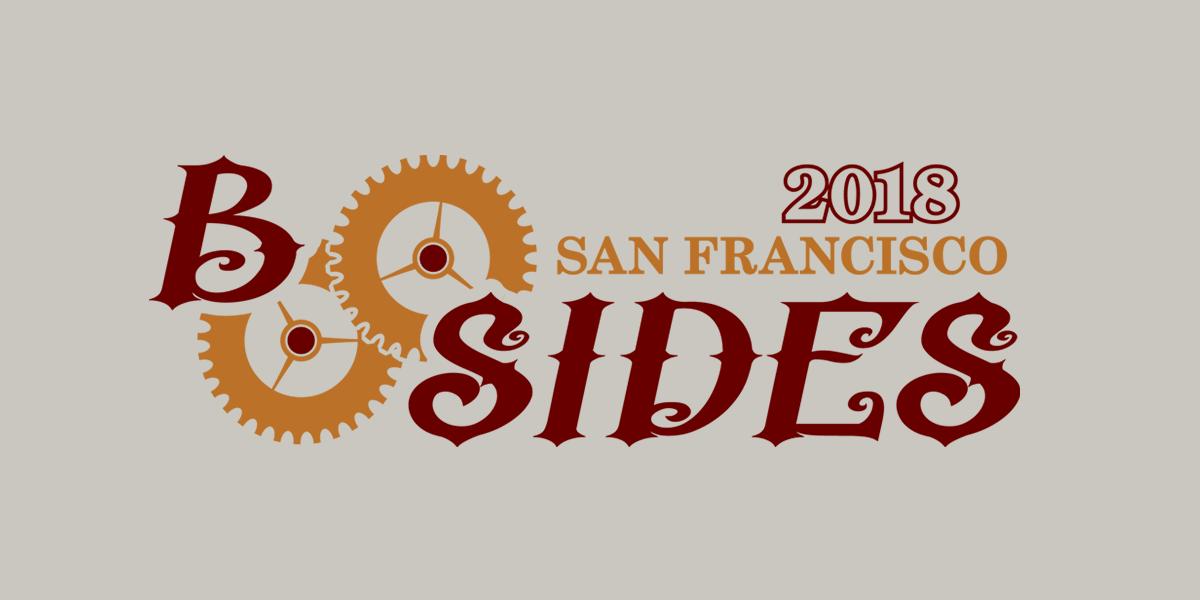 Bsides 2018 logo