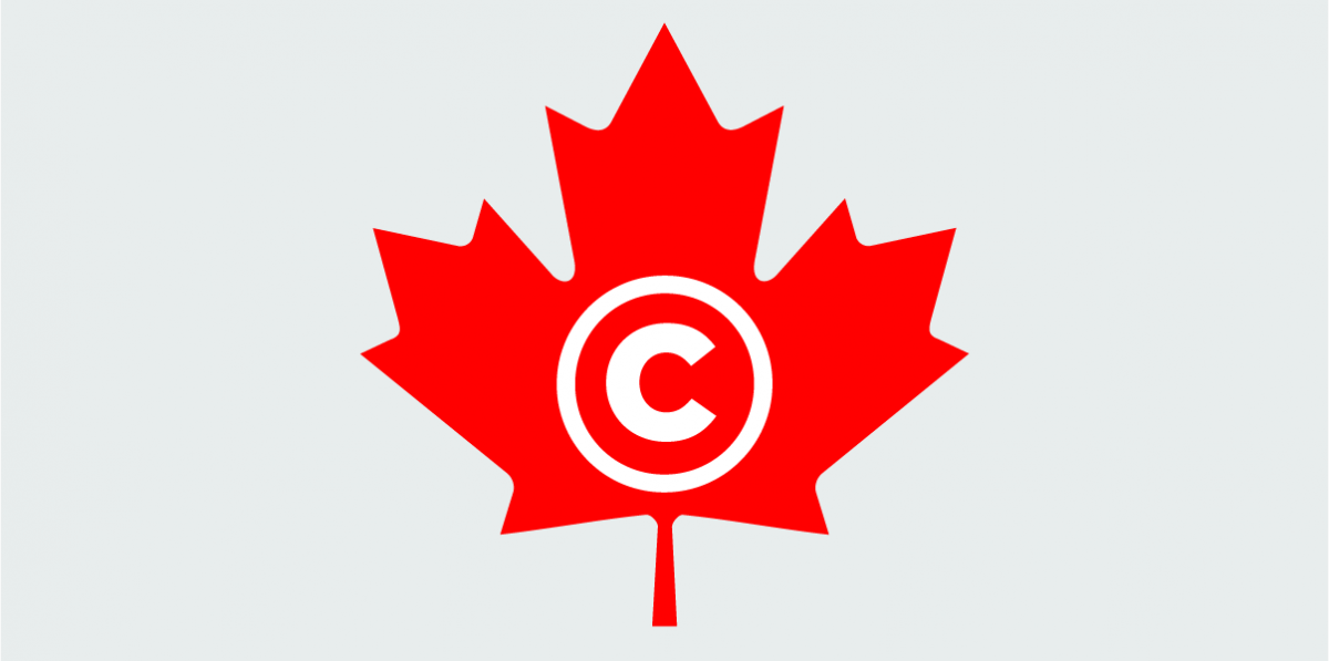 Canada Copyright