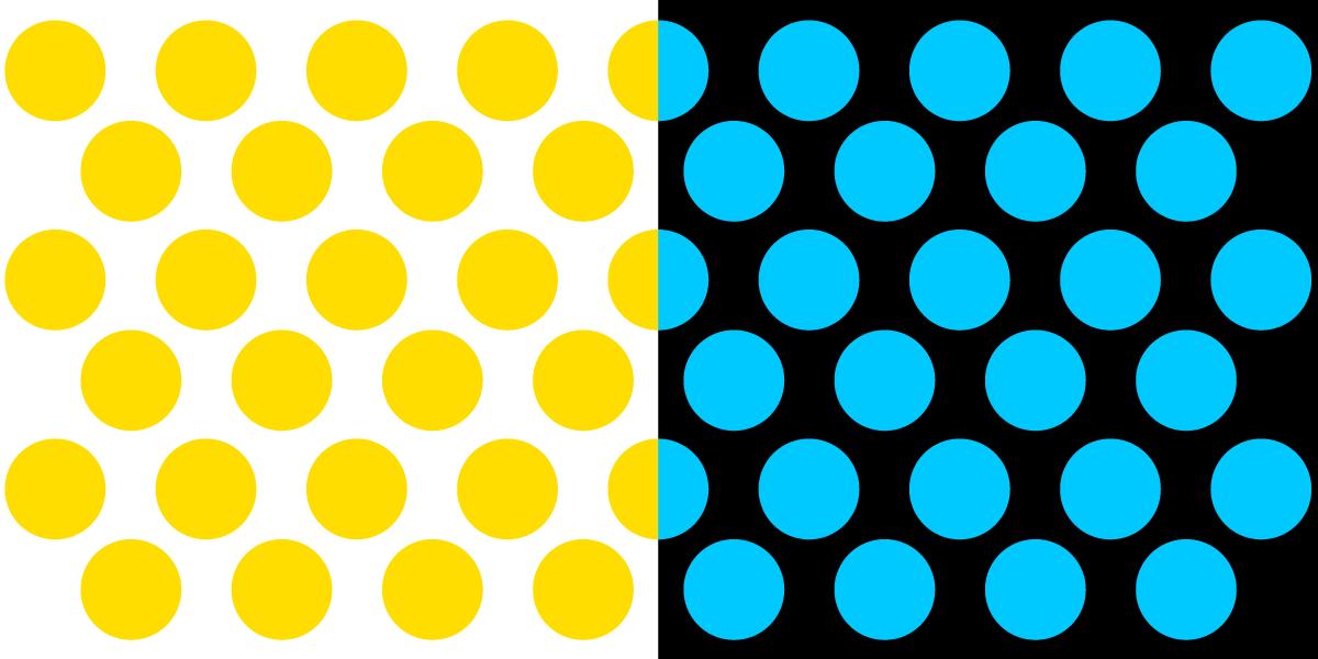 Printer Dots
