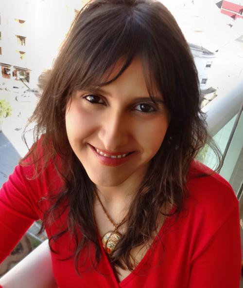 Veridiana Alimonti