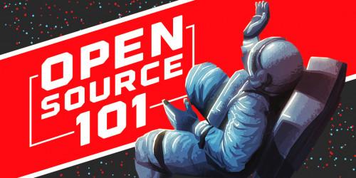 Open Source 101