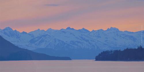 Alaska Screenshot by Colin Arisman