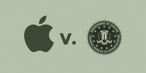 Apple v. FBI