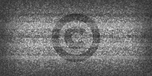 Copyright Static