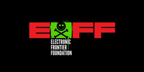 DEF CON 26 EFF logo