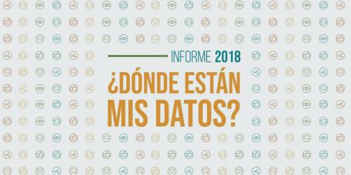 Donde Estan Mis Datos Colombia