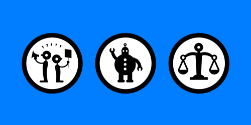 EFF Work Icons