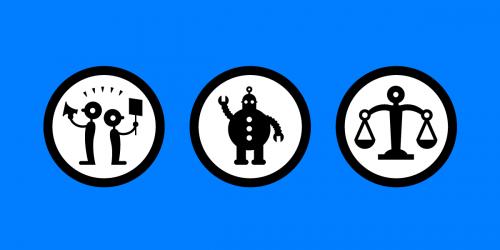 EFF Work Icons