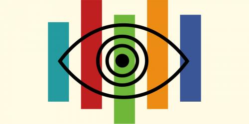 Necessary & Proportionate logo
