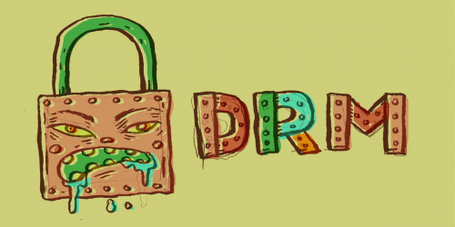 DRM's Dead Canary: How We Just Lost the Web, What We Learned from It, and What We Need to Do Next