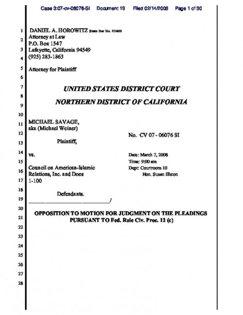 Court Documents | Page 33 | Electronic Frontier Foundation