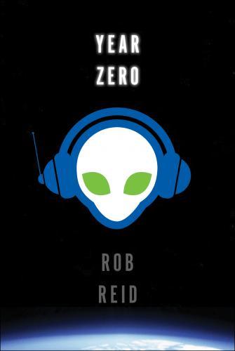 Rob Reid's Year Zero