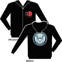 NSA Spying Hooded Sweatshirt