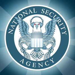 NSA: Stop Spying On Me